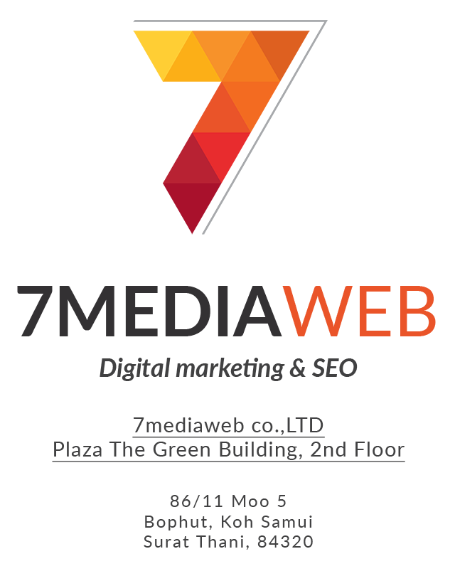 7mediaweb - Digital marketing and SEO